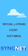 Virtual and Hybrid Event Sofware Platform
